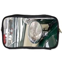 Auto Automotive Classic Spotlight Toiletries Bags 2 Side by Nexatart