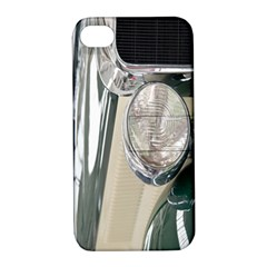 Auto Automotive Classic Spotlight Apple Iphone 4/4s Hardshell Case With Stand by Nexatart