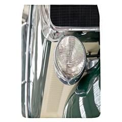 Auto Automotive Classic Spotlight Flap Covers (s)  by Nexatart