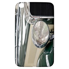 Auto Automotive Classic Spotlight Samsung Galaxy Tab 3 (8 ) T3100 Hardshell Case