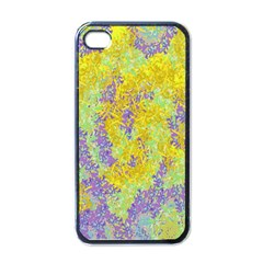 Backdrop Background Abstract Apple Iphone 4 Case (black)