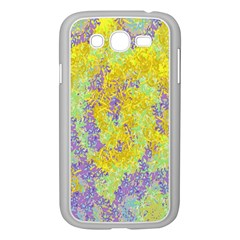 Backdrop Background Abstract Samsung Galaxy Grand Duos I9082 Case (white)