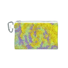 Backdrop Background Abstract Canvas Cosmetic Bag (s)