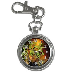 Backdrop Background Tree Abstract Key Chain Watches