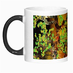 Backdrop Background Tree Abstract Morph Mugs