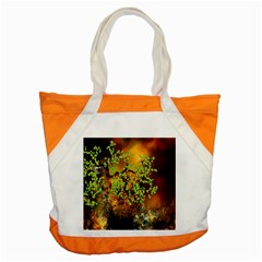 Backdrop Background Tree Abstract Accent Tote Bag