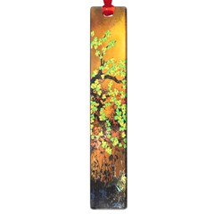 Backdrop Background Tree Abstract Large Book Marks