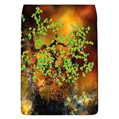 Backdrop Background Tree Abstract Flap Covers (L)