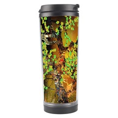 Backdrop Background Tree Abstract Travel Tumbler