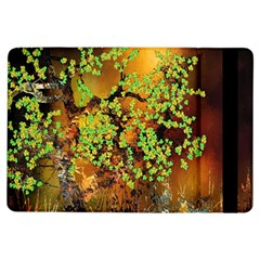 Backdrop Background Tree Abstract iPad Air Flip
