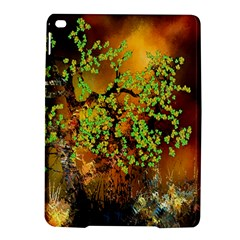 Backdrop Background Tree Abstract iPad Air 2 Hardshell Cases
