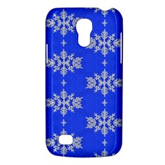Background For Scrapbooking Or Other Snowflakes Patterns Galaxy S4 Mini