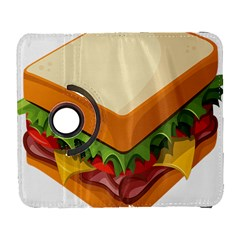 Sandwich Breat Chees Galaxy S3 (flip/folio) by Alisyart