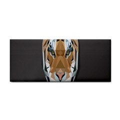 Tiger Face Animals Wild Cosmetic Storage Cases