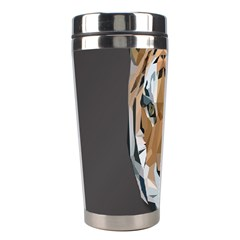Tiger Face Animals Wild Stainless Steel Travel Tumblers