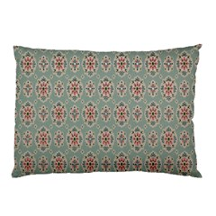 Vintage Floral Tumblr Quotes Pillow Case by Alisyart