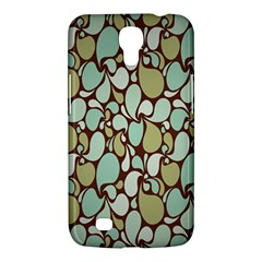 Leaf Camo Color Flower Floral Samsung Galaxy Mega 6 3  I9200 Hardshell Case by Alisyart