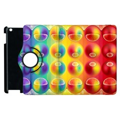 Background For Scrapbooking Or Other Apple Ipad 2 Flip 360 Case