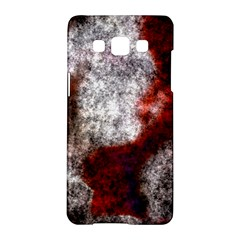 Background For Scrapbooking Or Other Samsung Galaxy A5 Hardshell Case