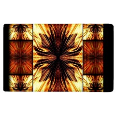 Background Pattern Apple Ipad 2 Flip Case
