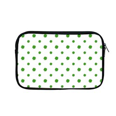 Saint Patrick Motif Pattern Apple Macbook Pro 13  Zipper Case by dflcprints