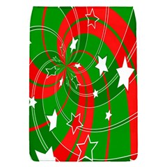 Background Abstract Christmas Flap Covers (s)