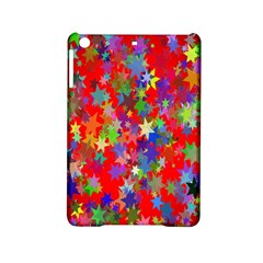 Background Celebration Christmas Ipad Mini 2 Hardshell Cases