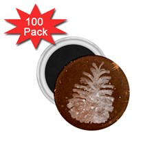 Background Christmas Tree Christmas 1 75  Magnets (100 Pack)  by Nexatart