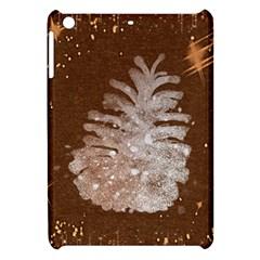 Background Christmas Tree Christmas Apple Ipad Mini Hardshell Case