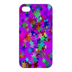 Background Celebration Christmas Apple Iphone 4/4s Premium Hardshell Case