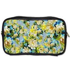 Background Backdrop Patterns Toiletries Bags 2-Side
