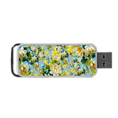 Background Backdrop Patterns Portable Usb Flash (two Sides)