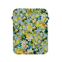 Background Backdrop Patterns Apple Ipad 2/3/4 Protective Soft Cases by Nexatart