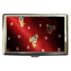 Background Fabric Cigarette Money Cases