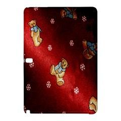 Background Fabric Samsung Galaxy Tab Pro 10 1 Hardshell Case
