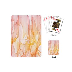 Background Modern Computer Design Playing Cards (mini)  by Nexatart