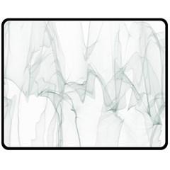 Background Modern Computer Design Fleece Blanket (medium)