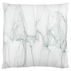Background Modern Computer Design Large Flano Cushion Case (two Sides)