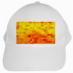 Background Image Abstract Design White Cap by Nexatart