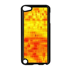 Background Image Abstract Design Apple Ipod Touch 5 Case (black)