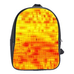 Background Image Abstract Design School Bags (xl)