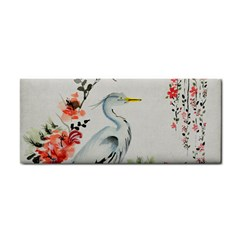 Background Scrapbook Paper Asian Cosmetic Storage Cases by Nexatart