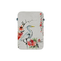 Background Scrapbook Paper Asian Apple Ipad Mini Protective Soft Cases
