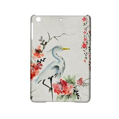 Background Scrapbook Paper Asian Ipad Mini 2 Hardshell Cases