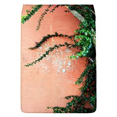Background Stone Wall Pink Tree Flap Covers (s)  by Nexatart