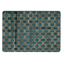 Background Vert Samsung Galaxy Tab 10 1  P7500 Flip Case