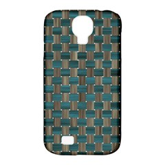 Background Vert Samsung Galaxy S4 Classic Hardshell Case (pc+silicone)