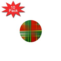 Background Texture Structure Green 1  Mini Buttons (10 Pack)
