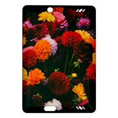Beautifull Flowers Amazon Kindle Fire Hd (2013) Hardshell Case
