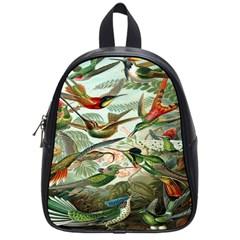 Beautiful Bird School Bags (small)  by Nexatart